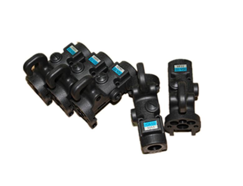 HONGDA Spray Electrostatic spray gun spraying system coating equipment