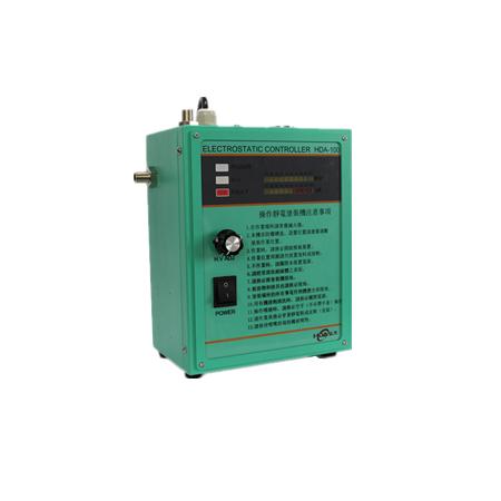 electrostatic spay gun controller | www.hdaspraygun.com