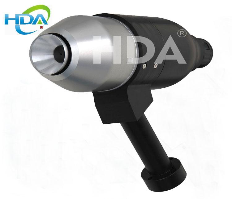 turbo bell electrostatic spray guns